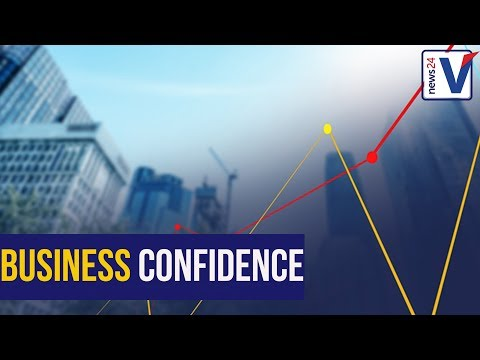WATCH: Business Confidence Index