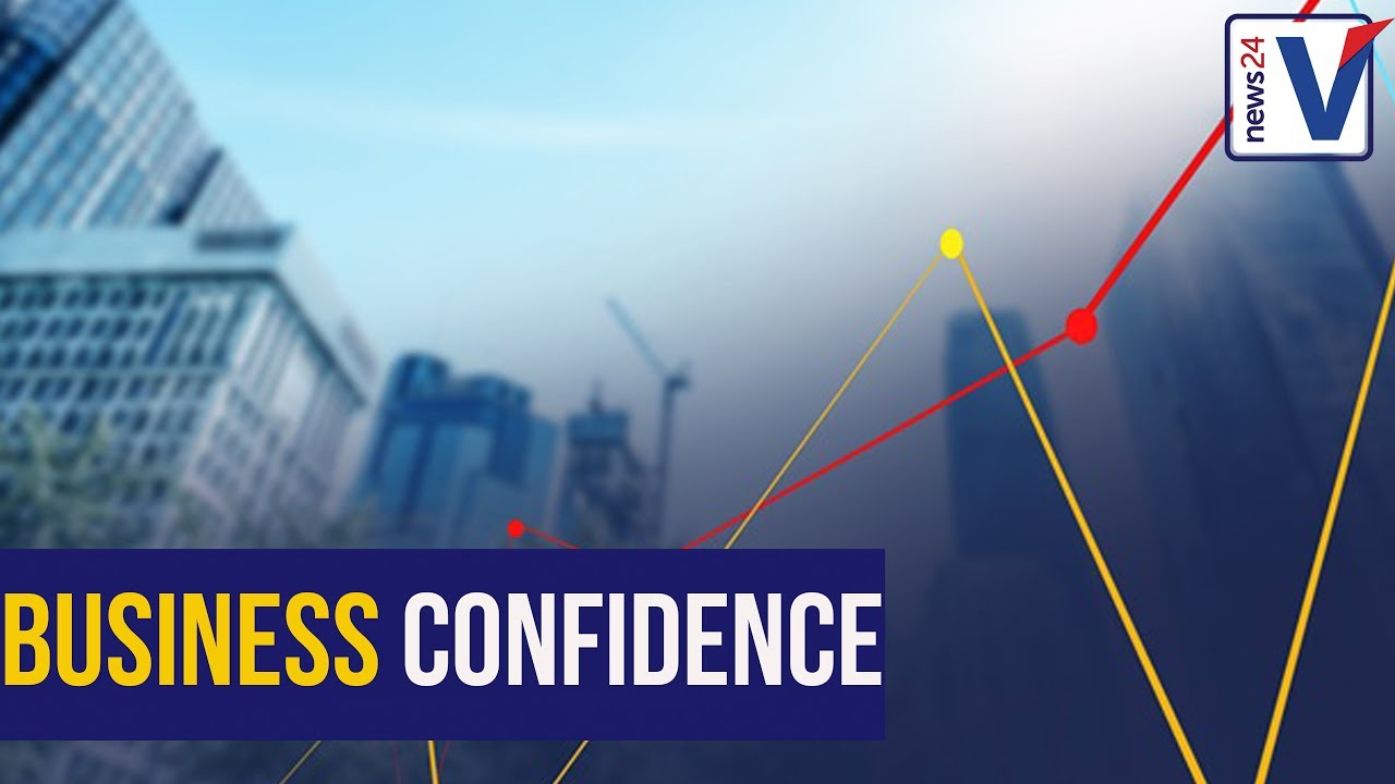 Business confidence index a reflection of