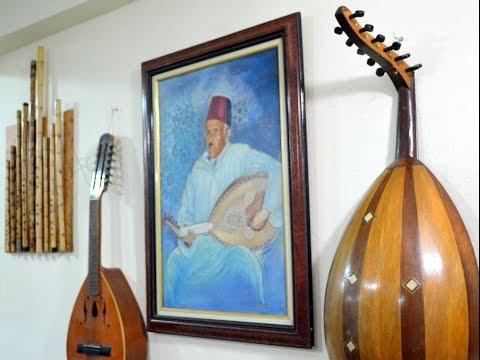 Association Abnae  Wa Banat Ziryab-Club  Moulay Ahmed  Loukili