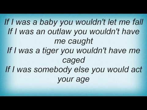 Rory Gallagher - Cradle Rock Lyrics