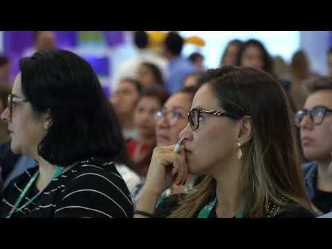 Habilidades Socioemocionais - SAS na Educar com Regina Andrade