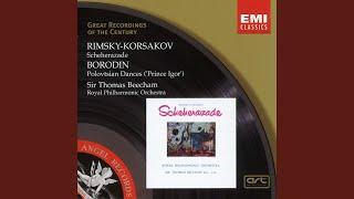 Polovtsian Dances from Prince Igor Act II 1999 Remastered