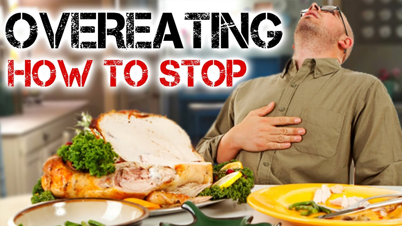 weight loss tips how to stop overeating lose weight healthy