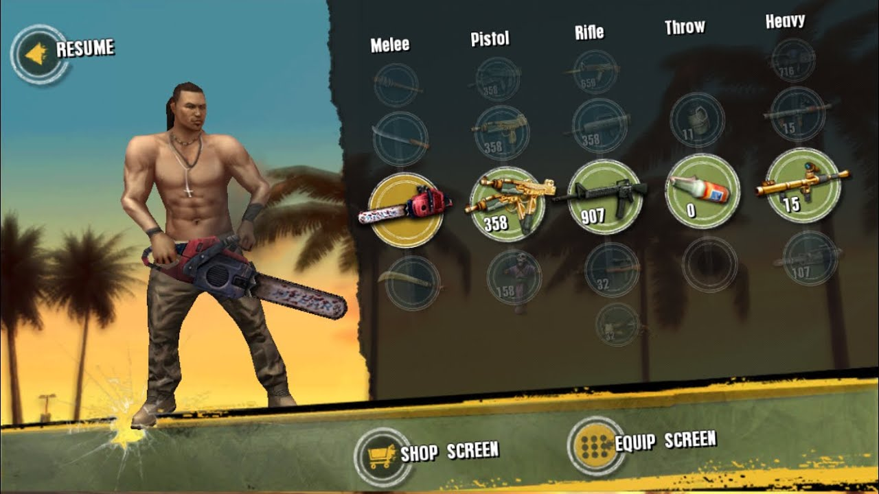 gangstar rio city of saints download free android