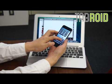 iPhoneでMacを操作! 『BTTリモート』があれば、キーボードやマウスが不要になるゾ【使い方】