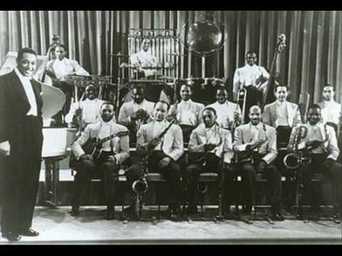 Duke Ellington - Caravan (with Ella Fitzgerald) mp3