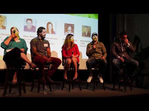 Cannabis Marketing Panel