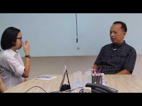 Wawancara Pepih Nugraha