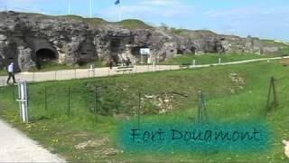 Veertien Achttien Trip - omgeving Verdun
