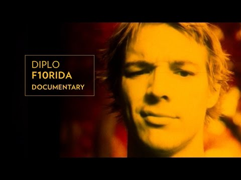 Diplo - F10RIDA Documentary