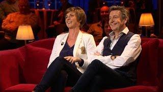 Cindy lachte het huwelijksaanzoek van Willy Sommers weg   De Parenclub   VTM