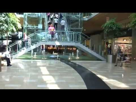 Aupark (Bratislava Shopping Center)