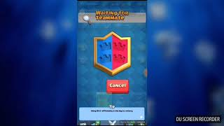 #Ep. 2 Clash Royale/w E-Wasting 2 matches. ..