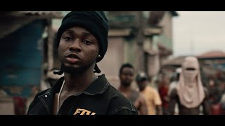 Download Omah Lay - Understand (Official Music Video)