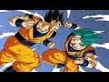 Dragon Ball Super AMV Courtesy Call