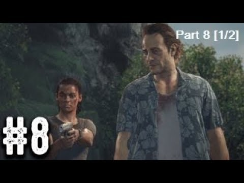Uncharted: The Lost Legacy - Part 8 [1/2] HRK Twitch ได้งาแล