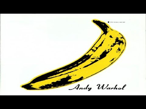 Thoughts on The Velvet Underground & Nico