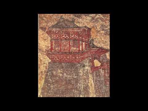 Musique ancienne de Chang'an - Ensemble du Conservatoire Supérieur de Musique de Xian)