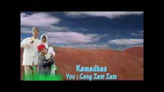 Ceng Zam Zam - Romadhon [Music Videos]