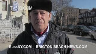 Anatoli Iasenik RUSSIAN NEW YORK NEWS 01 10 2019 PART 01 Video