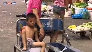 سياسة الطفل الواحد تزيد شيخوخة الصين