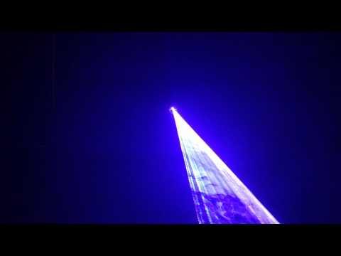Buzz Speaker Hire Full Colour Laser