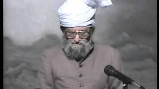 Urdu Dars Malfoozat #385, So Said Hazrat Mirza Ghulam Ahmad Qadiani(as), Islam Ahmadiyya