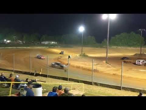Street Stock Feature - Southern Raceway 4.21.2018