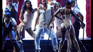 Latin Grammys 2014 Presentaciones y Ganadores! thumbnail