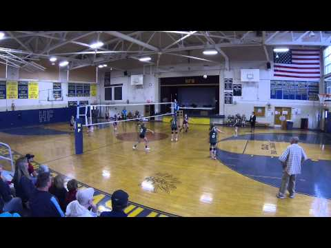 CYO GIRLS TH GRADE VOLLEYBALL CHAMPIONSHIP GAME