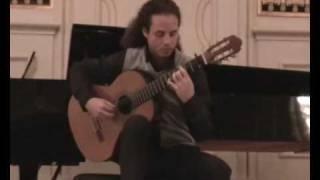 Taranta, Vicente Amigo - Fotis Nanos