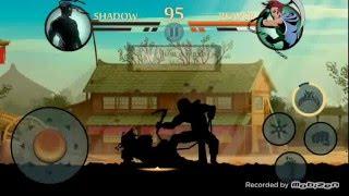 Shadow Fight 2 Hileli Bölüm 1