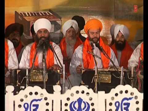 Hans Raj Hans - Guru Jaisa Nahi Koi Dev - Guru Ram Das Teri Saran