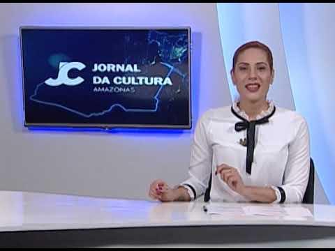 JORNAL DA CULTURA AMAZONAS - 03.01.2019