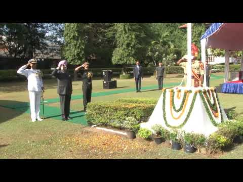 Independence Day Celebrations at High Commission of India, Colombo