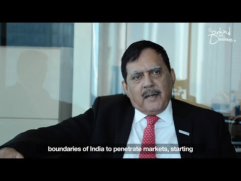 Ep.21 Behind Indian Register of Shipping | Behind The Business