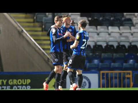 Rochdale Sunderland Goals And Highlights