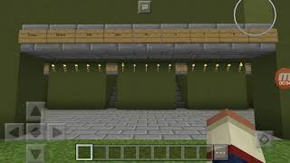 Minecraft | Coney Island-Stillwell Av Subway Station