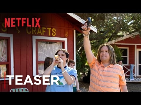 Download Wet Hot American Summer: First Day of Camp   Celebrate Your Heritage [HD]   Netflix