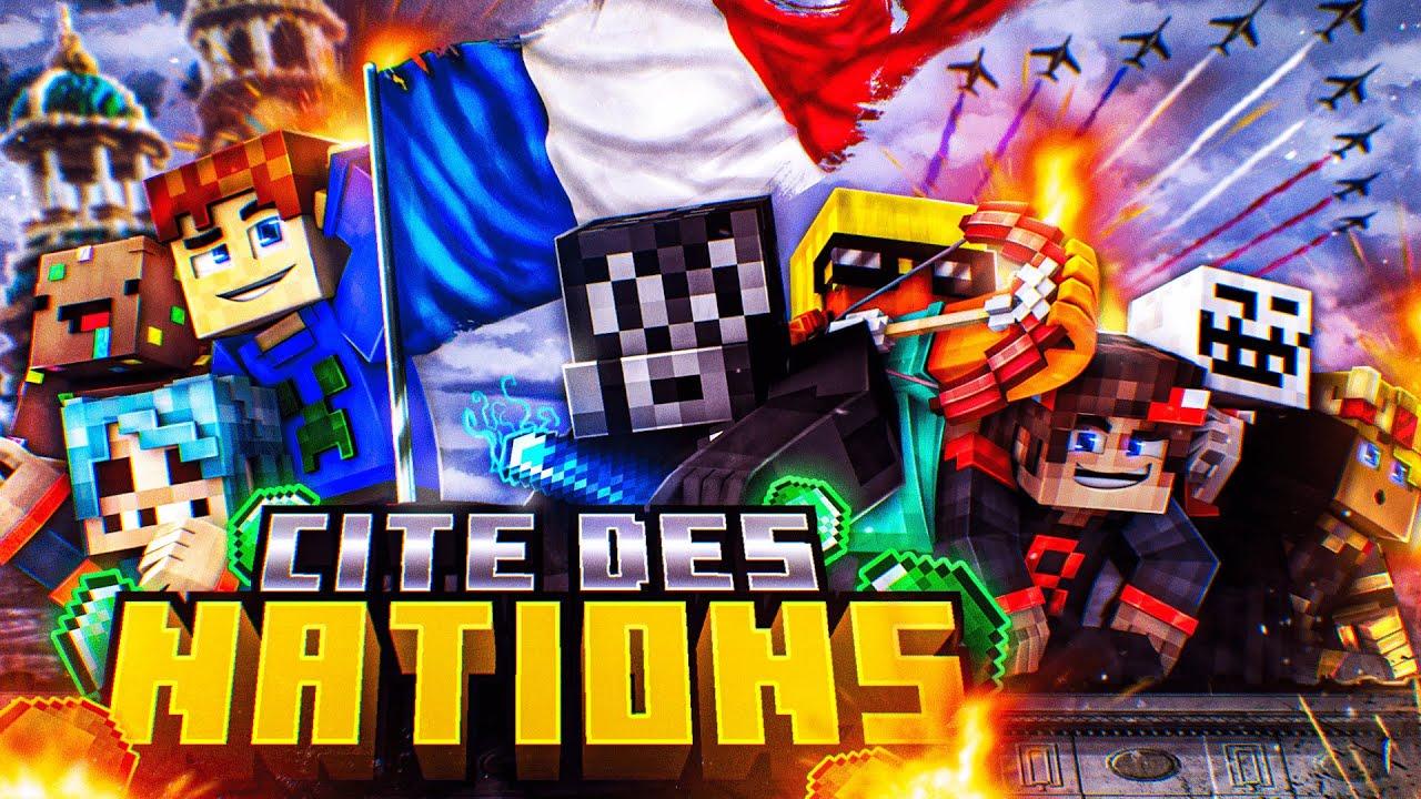 Download CITÉ DES NATIONS - BEST OF - TEAM FRANCE