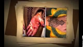 Обучение росписи хной в технике Мехенди от Светланы Маджумдер