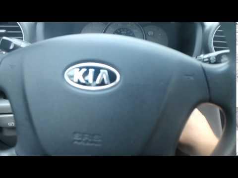 замена стартера на kia sportage 2 фото видео