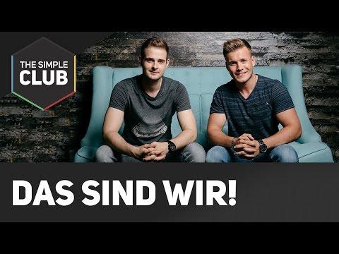 Was ist TheSimpleClub? - Die coolste Nachhilfe Deutschlands ? Gehe auf SIMPLECLUB.DE/GO