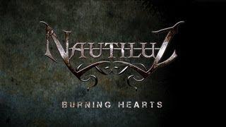 Nautiluz - Burning Hearts (Single 2...