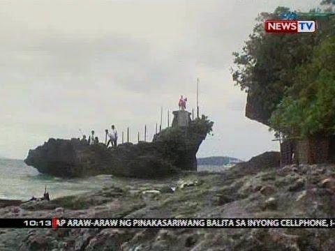 SONA: Ilang dumarayo sa Southern Leyte, naging panata na ang pangangalaga sa kalikasan