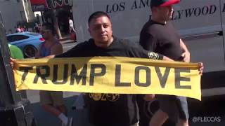 The Truth About Trump Supporters That The MSM Doesn't Want You To See!