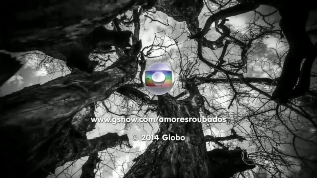 Amores Roubados encerramento amores roubados - 2014