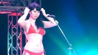 2014 PINK TOKYO 認定グラビアアイドルコンテストが、大盛り上がり とう...
