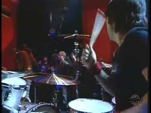 Chris Cornell - Arms Around Your Love  Live @ MSN