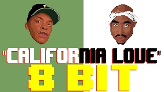 California Love [8 Bit Tribute to 2Pac feat. Dr. Dre & Roger Troutman] - 8 Bit Universe